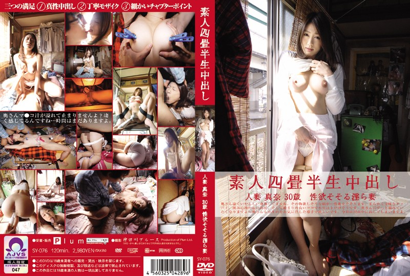 h 113sy076pl [AVI 854MB]SY 76 素人四畳半生中出し 76