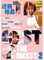 「近親相姦 THE INCEST:2」のパッケージ画像