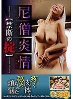 「尼僧炎情 【禁断の掟】」のパッケージ画像
