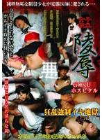 「女子校生陵辱GOKU悪ホスピタル」のパッケージ画像