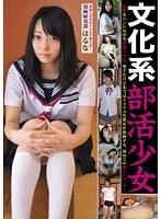 「文化系部活少女 漫画研究部 はるな」のパッケージ画像