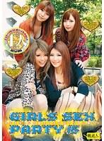 「GIRLS SEX PARTY 15」のパッケージ画像