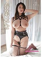「Hana 揺れて!バリ島!!/春菜はな」のパッケージ画像
