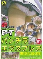 「パンチラエクスプレス 01」のパッケージ画像