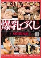 「爆乳づくし 淫乱熟女FUCK II 8時間」のパッケージ画像