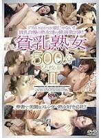 貧乳熟女500分 2