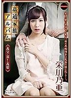 「姦通家族アルバム 〜義父に溺れた義娘 栄川乃亜〜」のパッケージ画像
