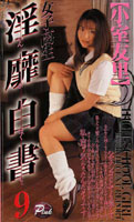 「女子校生 淫靡白書9」のパッケージ画像
