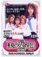 「私立美少女学園 総集編 VOL.2」のパッケージ画像