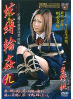 「女子校生 蛇縛輪姦9 星野桃 -蛇縛の姉妹玩愚 後編-」のパッケージ画像