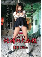 「女子校生 蛇縛の大凶殺 夏目しおん」のパッケージ画像