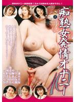 「痴熟女発情オナニー 10」のパッケージ画像