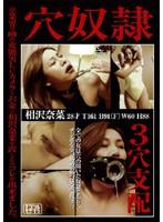 「穴奴隷 相沢奈菜」のパッケージ画像