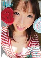 「おまたせ!kawaii*デビュ→ えみるはドSでベロチュー大好きコスプレ娘 桃瀬えみる」のパッケージ画像