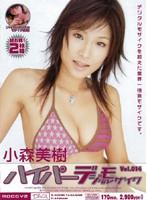 ハイパーデジタルモザイクVol.014 小森美樹