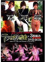 Tフロント忍者3姉妹コンプリートBOX