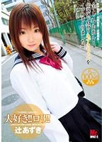 「大好き!!ロリ!! 辻あずき」のパッケージ画像