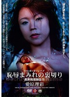 「TVレポーターレイプ 恥辱まみれの裏切り 業界残酷物語6 愛原理彩」のパッケージ画像
