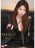 秘密捜査官の女 打ち砕かれた復讐心 緒川りお SNIS-372画像