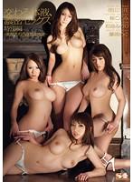 交わる体液、濃密セックス特別編 -美獣たちの淫猥な性交-(S1)【soe-480】