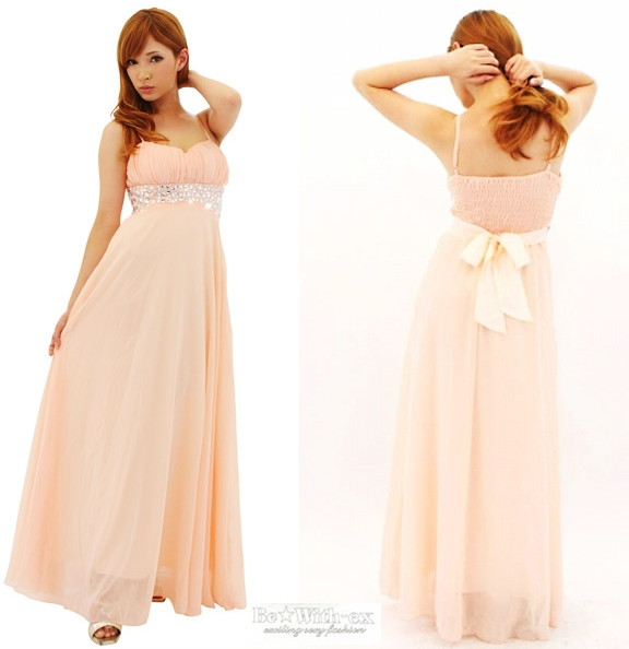 プリンセス in キャッスル ロングドレス