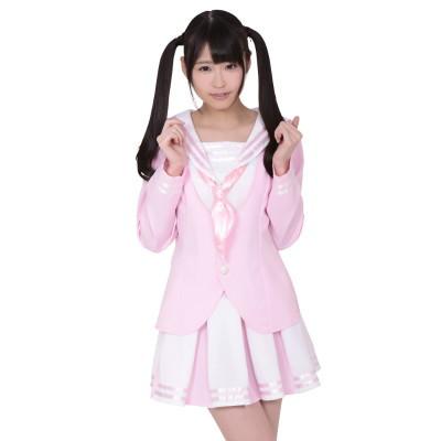 桜いちご学園中等部制服