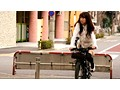 これが限界ギリギリ露出街中潮吹き アクメ自転車がイクッ!! アクメ第10形態 サンプル画像 No.4