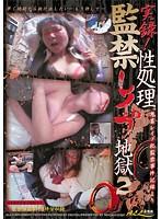 実録!性処理監禁レイプ地獄 2
