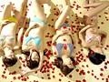 世界で一番大きなチンポを持つ男のSEX 琥珀うた 椎名ひかる 朝田ばなな 友田彩也香 サンプル画像 No.1