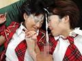世界で一番大きなチンポを持つ男のSEX 琥珀うた 椎名ひかる 朝田ばなな 友田彩也香 サンプル画像 No.2