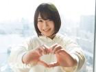 千夏麗 S-Cute撮影で着用!ブラ&パンティの下着上下セット・私服風衣装・チェキ付!
