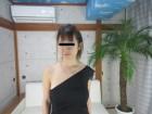 ◆巨乳JD杏菜ちゃんワンピース(黒)+パンティ◆