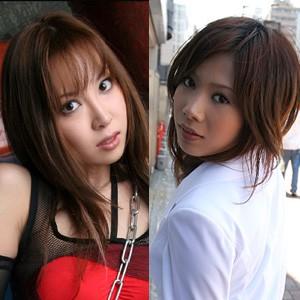 【agirl026】 yuzu・aine 【アキバガールズ】のパッケージ画像