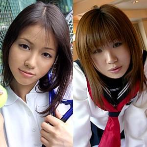 【agirl032】 Sakura・Ran 【アキバガールズ】のパッケージ画像