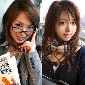 【agirl042】 Kira・Karina 【アキバガールズ】のパッケージ画像