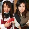 Misato&Eimi agirl058のパッケージ画像