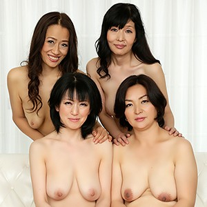 園田さん&湯川さん&柳川さん&刈谷さん