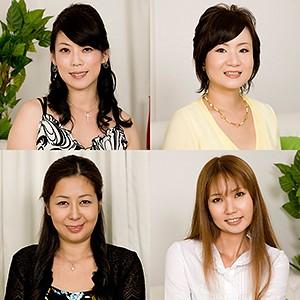 浅野さん&白川さん&松沢さん&片瀬さん