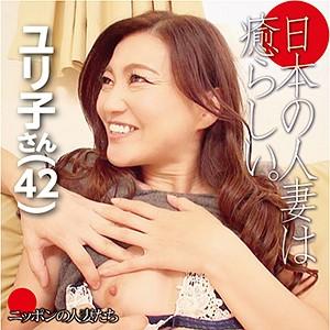 ユリ子さん パッケージ写真