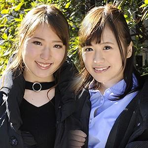 E★レズDX あやか&なつみ elzx006