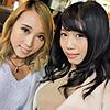 夏樹まりな - アイリ/カナ(エチケット - EQT-023