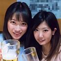 エチケット - ゆうな&あいか - eqt174 - 並木杏梨,春原未来