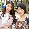 天希ユリナ,工藤まなみ - 恵理さん&由貴子さん(エチケット - EQT-405