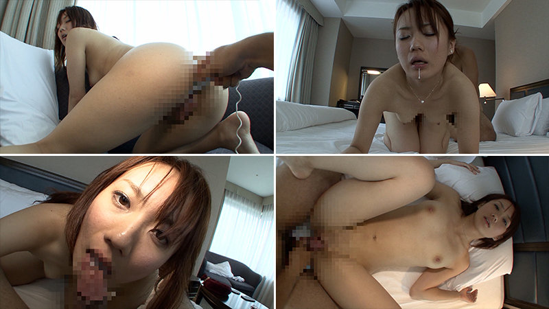 かすみちゃん 21さい 3