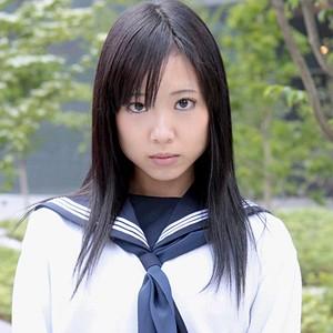 Girl's Blue 松山静香 gb189