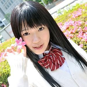 Girl's Blue 梨央奈 gb314