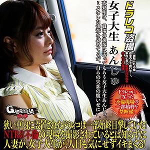 【gerbm002】 あんじゅ 【ゲリラ】のパッケージ画像