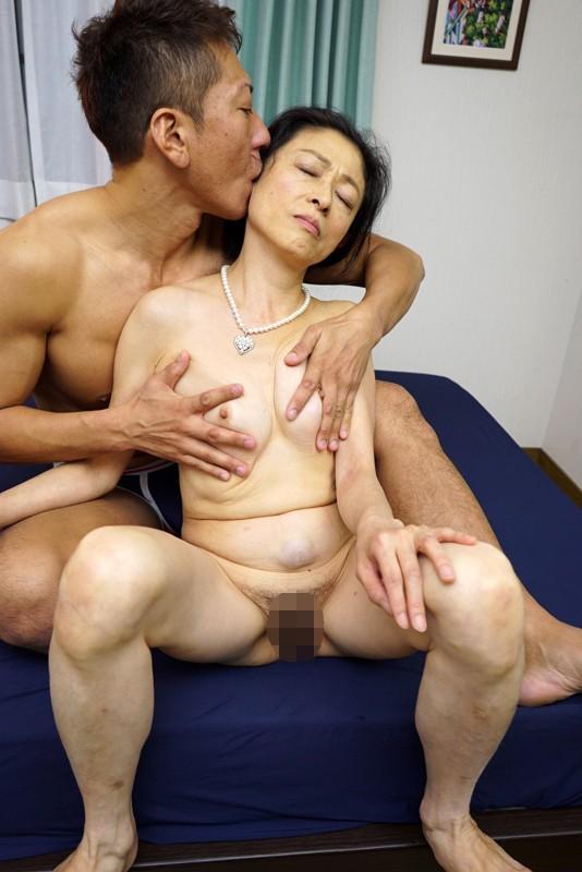 ゆみこちゃん 53さい 2