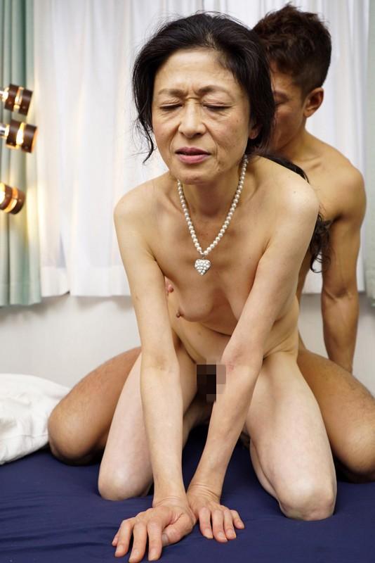 ゆみこちゃん 53さい 4