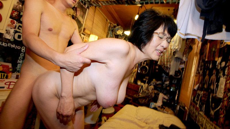 上島嬢ちゃん 50さい 5